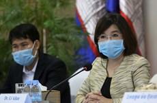 Advierte OMS sobre segunda oleada de COVID-19 en Camboya