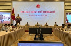 Esbozan fases para la recuperación de la economía vietnamita