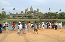 Camboya prioriza desarrollo del turismo doméstico