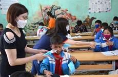 Apoya Asociación de Inversionistas y Empresarios Vietnam-Corea del Sur lucha contra el COVID-19