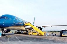 Organizan vuelos para repatriar a vietnamitas varados en Estados Unidos y Francia