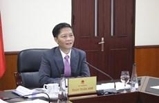 Vietnam y estado de Virginia por incrementar lazos para recuperación económica