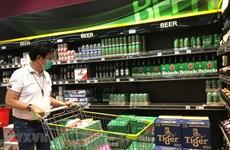 Reporta economía indonesia su menor nivel de crecimiento desde 2001