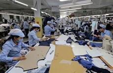 Hanoi prioriza desarrollo de la industria auxiliar