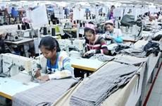 Aumenta trasiego comercial entre Camboya y EE.UU. en primer trimestre