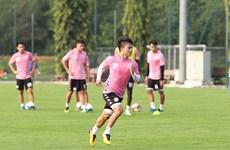 Organizará Vietnam primer torneo de fútbol luego de efectos de COVID -19