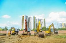 Inician la construcción del mayor centro de datos de Vietnam