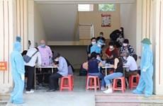 Registra Vietnam 17 casos importados de COVID-19 en un día