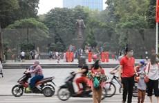Vietnam pide continuar con la prevención antipandémica en atracciones turísticas