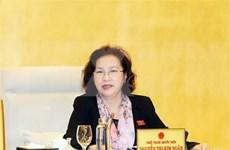 Felicita Vietnam al nuevo presidente del Senado de Kazajstán