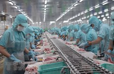 Vietnam y Estados Unidos fortalecen cooperación agrícola