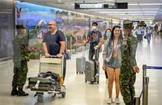 Tailandia podría volver a aplicar restricciones drásticas contra propaganda de COVID-19