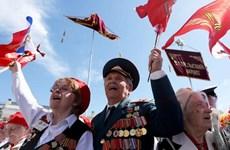 Felicita Vietnam a Rusia por Día de la Victoria contra el Fascismo