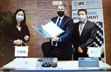 IFC apoya a empresas vietnamitas frente a COVID- 19