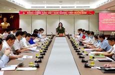 Hanoi espera sumar 10 distritos a la nueva ruralidad en 2020
