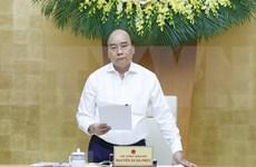Premier vietnamita insta a Ciudad Ho Chi Minh a mantener su papel de motor de la economía nacional