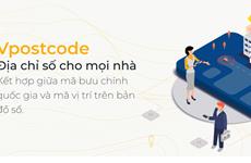 Estrena Vietnam plataforma de código postal Vpostcode