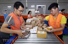 Compras online en Vietnam se ven afectadas por el COVID-19