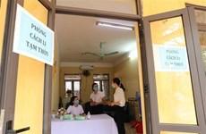 Vietnam: 23 días sin infección comunitaria de COVID-19