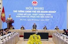 Vietnam se esfuerza por promover economía y superar impactos de pandemia