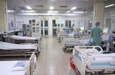 Quang Ninh establece tercer hospital para tratamiento de COVID-19