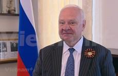 Embajador ruso: Victoria sobre el fascismo, hazaña de los pueblos progresistas