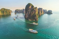Revista estadounidense presenta dos destinos ideales en Vietnam para viajar con niños