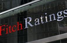 Fitch baja su pronóstico de crecimiento de Indonesia a 1,3 por ciento