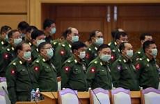 Ejército de Myanmar declara alto el fuego para combatir el COVID-19
