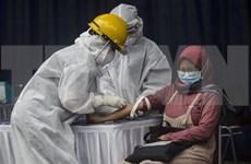 Indonesia registra el mayor aumento diario en los casos de COVID-19