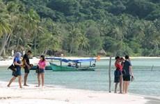 Provincias deltaicas de Vietnam se enfrascan en recuperar el turismo