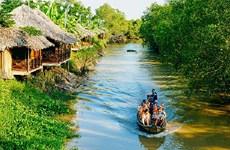 Ciudad vietnamita de Can Tho despliega soluciones para reactivar turismo
