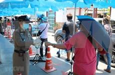 Lanzará Tailandia aplicación móvil de rastreo de contactos de COVID-19