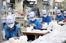 Hanoi sigue en el top 10 de competitividad provincial en Vietnam