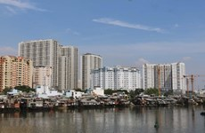 Parques industriales de Ciudad Ho Chi Minh siguen atrayendo capital pese al COVID-19