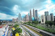 Pronostican contracción del PIB de Malasia por primera vez desde 2009
