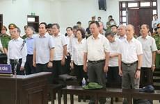 Mantienen sentencia a exdirigente de ciudad vietnamita de Da Nang