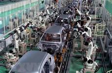 Ventas de automóviles de Vietnam sufren caída severa en abril