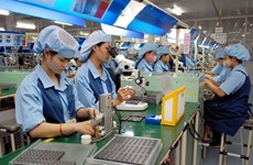 Mayoría de empresas indonesias solo puede resistir hasta finales de junio