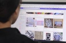 Comercio electrónico en Ciudad Ho CHi Minh mantiene tendencia al alza