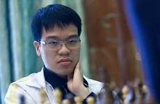 Gran maestro vietnamita competirá en concurso ajedrecístico en línea Steinitz Memorial