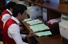 Decrecen ingresos del presupuesto estatal de Vietnam en primer cuatrimestre de 2020