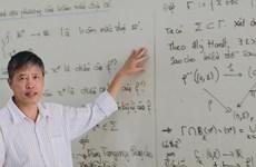 Nombran al científico vietnamita para premio nacional de ciencias Ta Quang Buu
