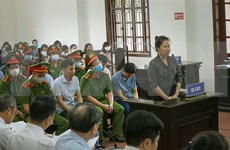 Comienza en Vietnam juicio de primera instancia sobre escándalo de fraude académico