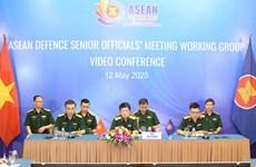 Destacan cooperación efectiva de los países de la ASEAN para frenar el COVID-19