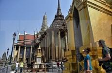 Tailandia registrará menor cantidad de turistas de los últimos 14 años