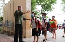 Diario estadounidense destaca medidas eficientes de Vietnam contra coronavirus