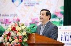 Festeja Vietnam Día Internacional de la Enfermería