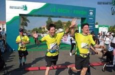 Realizarán maratón internacional en provincia deltaica de Vietnam