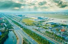 Aeropuerto internacional de Noi Bai entre los 100 mejores del mundo
